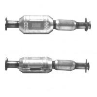 LANCIA DEDRA 1.6 09/94-07/99 Catalytic Converter BM90205