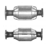 MAZDA 323 1.6 05/91-12/95 Catalytic Converter BM90220