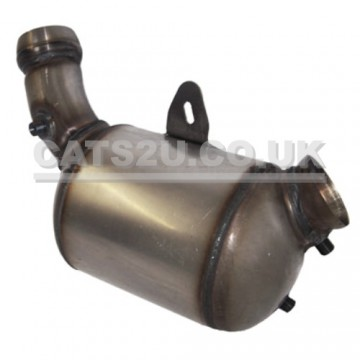 MERCEDES C220 2.1 01/04-12/08 Diesel Particulate Filter