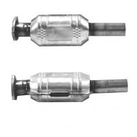 LANCIA DELTA 1.6 01/96-08/99 Catalytic Converter BM90257
