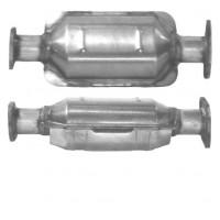 PROTON SATRIA 1.3 03/00-02/01 Catalytic Converter BM90260