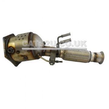 PEUGEOT 607 2.0 05/00-12/04 Catalytic Converter