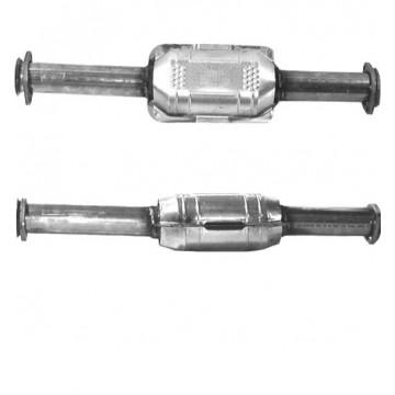 SAAB 9000 2.0 01/89-09/97 Catalytic Converter