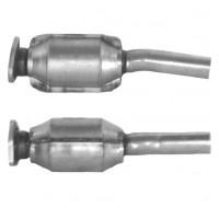 SEAT TOLEDO 1.6 06/96-03/99 Catalytic Converter BM90348