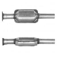 CHRYSLER GRAND CHEROKEE 4.0 01/93-09/97 Catalytic Converter BM90356