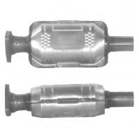 LANCIA DELTA 1.8 03/96-08/99 Catalytic Converter BM90383