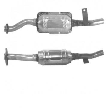 SUZUKI SUPER CARRY 1.0 02/94-12/99 Catalytic Converter