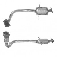 FORD MONDEO 2.0 08/96-05/98 Catalytic Converter BM90405