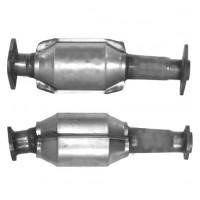 SUZUKI BALENO 1.8 01/95-07/00 Catalytic Converter BM90420