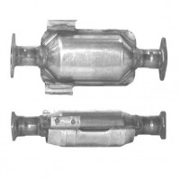 MITSUBISHI GALANT 1.8 03/93-03/97 Catalytic Converter BM90509