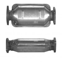 NISSAN SKYLINE 2.6 01/96-12/97 Catalytic Converter BM90631
