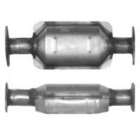 NISSAN TERRANO 2.4 07/93-10/96 Catalytic Converter BM90636