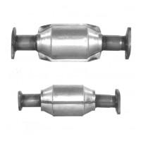 PROTON WIRA 1.8 05/00-02/01 Catalytic Converter BM90640