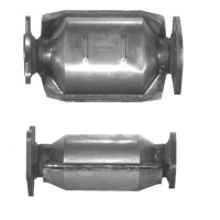 LEXUS LS400 4.0 06/90-09/97 Catalytic Converter BM90643