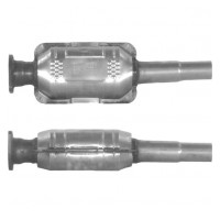 VOLVO S40 1.6 01/99-05/00 Catalytic Converter BM90648