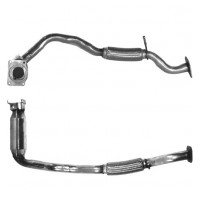 FORD MONDEO 1.6 08/96-05/98 Catalytic Converter BM90660H