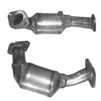 SUBARU IMPREZA 1.6 05/93-09/96 Catalytic Converter BM90687
