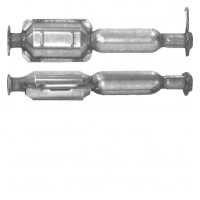 ALFA ROMEO 156 1.8 09/97-05/00 Catalytic Converter BM90705