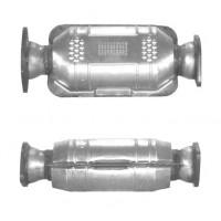 NISSAN 100NX 1.6 10/92-08/95 Catalytic Converter BM90736