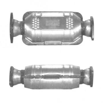 NISSAN 100NX 1.6 10/92-08/95 Catalytic Converter