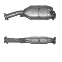 AUDI A8 4.2 09/94-02/99 Catalytic Converter BM90743