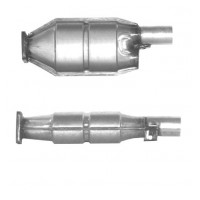 AUDI A8 4.2 09/94-02/99 Catalytic Converter BM90744