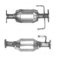 SUZUKI ALTO 1.0 02/97-02/01 Catalytic Converter BM90761