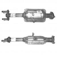 SUZUKI VITARA 1.6 06/91-12/95 Catalytic Converter BM90785
