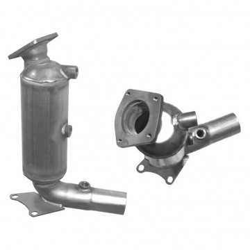 JAGUAR XK8 4.0 10/96-07/02 Catalytic Converter