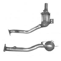 PORSCHE BOXSTER 2.5 01/97-09/99 Catalytic Converter BM90921