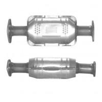 DAIHATSU HI-JET 1.3 08/98-02/01 Catalytic Converter BM90928