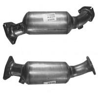 SKODA SUPERB 2.0 04/02 on Catalytic Converter BM90954H