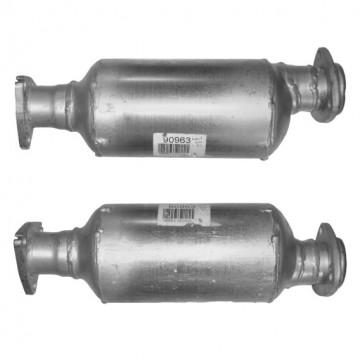 MORGAN PLUS FOUR 2.0 01/92-10/97 Catalytic Converter