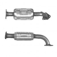 MG TF 1.6 01/02-12/05 Catalytic Converter BM90967H