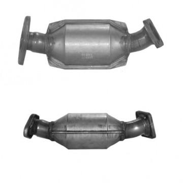 INNOCENTI ELBA 1.5 08/92-09/94 Catalytic Converter