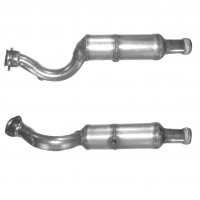 LOTUS ESPRIT 3.5 08/96-02/01 Catalytic Converter BM91100