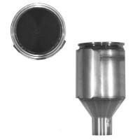 TVR TUSCAN 3.6 06/01-12/07 Catalytic Converter BM91115H