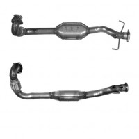 SAAB 9-5 2.3 06/97-09/00 Catalytic Converter BM91122H