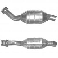 FERRARI F360 3.6 08/99-07/04 Catalytic Converter BM91169H